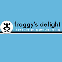 FROGGYS LOGO